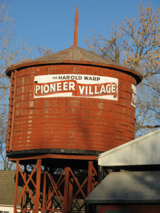 pioneer_village_water_tower